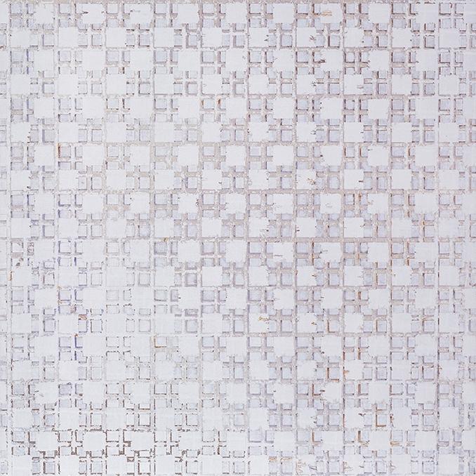 Dot and Dot (2003) · mixed media
