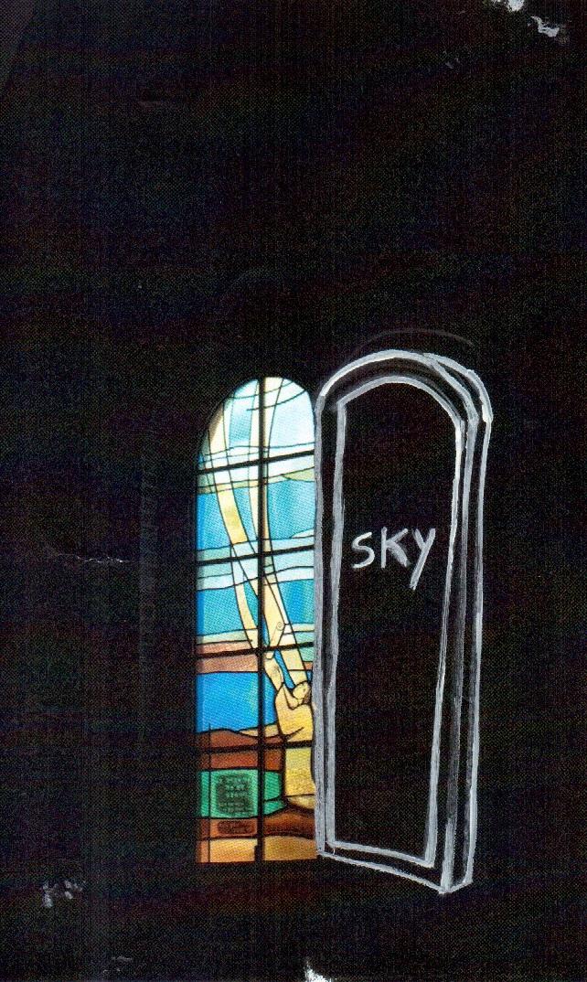 Sky (2013)
